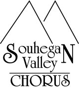 Welcome to the Souhegan Valley Chorus web site!