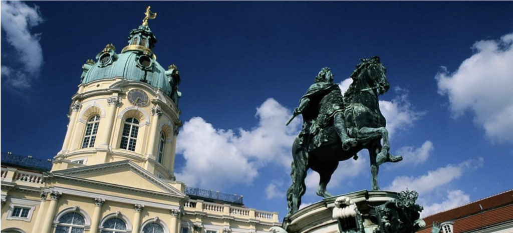 Join members of Souhegan Valley Chorus on a tour of Europe, performing in Berlin and Krakow.